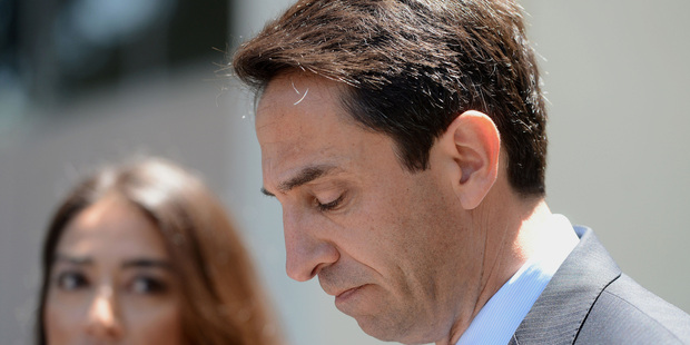 """Santa Clara County District Attorney Jeff Rosen said: """"The punishment does not fit the crime"""". Photo / AP"""