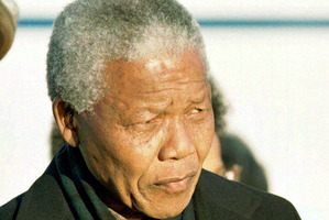 Nelson Mandela knew only too well the power of forgiveness to give you back your life.