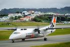 Jetstar has been flying in New Zealand for seven years.  Photo / Mark Tantrum