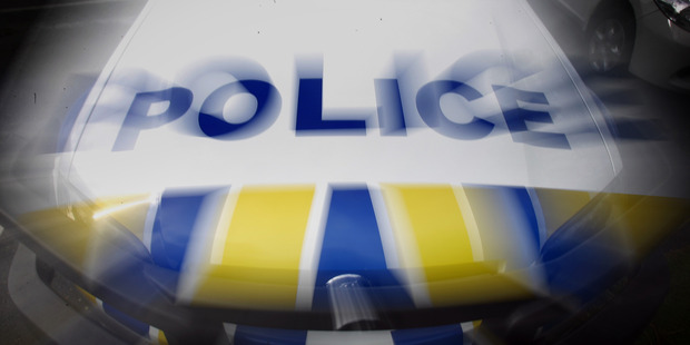 Anyone who has seen a man fitting this description running away with a till, or knows anything about this incident, is asked to call Christchurch Police. Photo / File