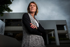 Louise Nicholas has become a 'guardian angel' for sexual abuse victims. Photo / Stephen Parker