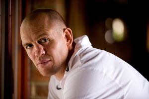 Mike Tindall. Photo / Getty Images