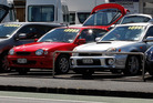 Cars, boats and caravans - sales are soaring as NZers load up on debt. Photo / Sarah Ivey