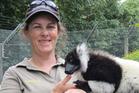 Hamilton Zoo curator, Samantha Kudeweh, was tragically killed by Sumatran tiger Oz in September last year. Photo / Supplied via Facebook