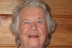Rosemary MacKenzie.