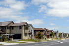 Lending for housing is growing at an annualised rate of 8.3 per cent. Photo / Michael Craig
