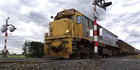 There have been ongoing efforts to negotiate with KiwiRail to reopen the Napier-Gisborne railway. Photo / Derek Flynn