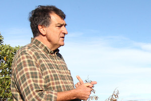 Andrew Graeme Lowe has been named a Member of the New Zealand Order of Merit for services to conservation.