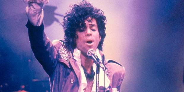 Their dramatic renditions went live on Tuesday and have gone viral as Prince fans around the world celebrate the birth of their late hero. Photo / Getty Images