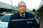 Police Hawke's Bay area youth services co-ordinator Sergeant Ross Stewart. Photo / Doug Laing
