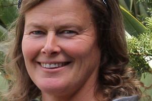 Susie Stewart, 48.