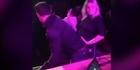 Watch: Watch: Bachelor Jordan Mauger's dodgy dancing