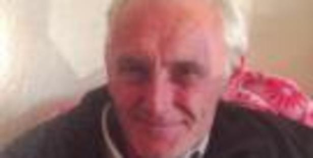 Police yesterday issued a public appeal over 56-year-old Stephen Landrum, who went missing from his daughter's property in the capital city suburb of Northland on Friday. Photo / Supplied