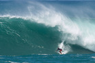 Huge swells are expected at the Red Bull Cape Fear surf comp in Sydney. Photo / Getty Images.