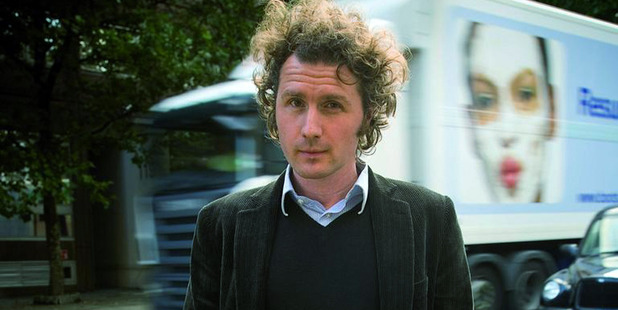 Loading Dr Ben Goldacre believes the public is let down by poor science. Photo / Supplied
