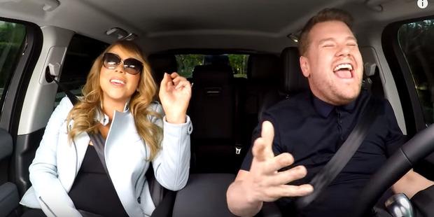 Broadway Carpool Karaoke kicks off run up to Tony Awards