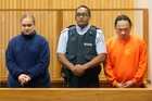KILLERS: Tania Shailer and David William Haerewa will be sentenced later this month. PHOTO/FILE
