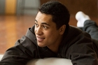 Actor James Rolleston stars in The Rehearsal.