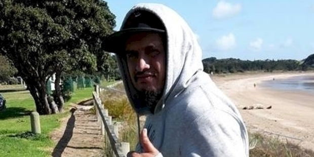 Lee Rata was killed in Kaitaia on New Year's Eve.