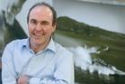 Destination Rotorua's Mark Rawson will head the new Nelson Regional Development Agency.