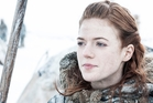 Rose Leslie as Ygritte in Game of Thrones. Photo / Supplied