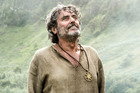 Ian McShane appeared on Game of Thrones as Brother Ray.