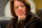 Hawke's Bay Regional Councillor Debbie Hewitt.
