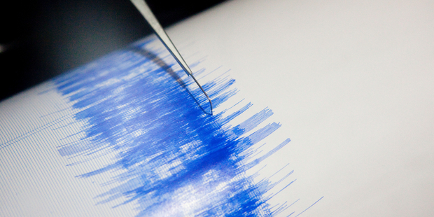 The quake struck 30km west of Te Anau at 2.55pm, according to GeoNet. Photo / iStock