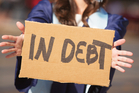 You take out a loan, you need to pay it back. Photo / iStock