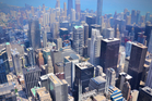 Downtown Chicago, Illinois. Photo / iStock