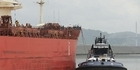 Watch: New challenges for captains with expanded Panama Canal