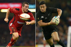 Do Wales stand a chance against the All Blacks this weekend?