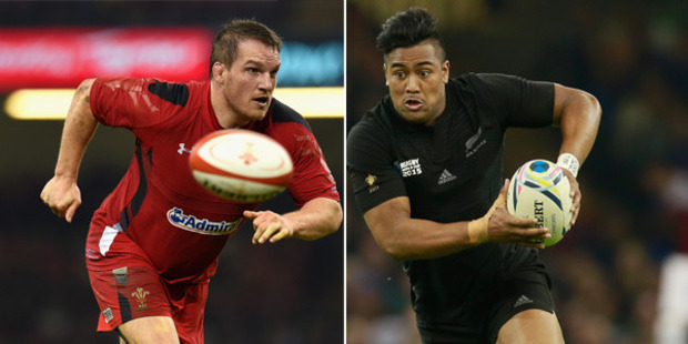 Loading Do Wales stand a chance against the All Blacks this weekend?