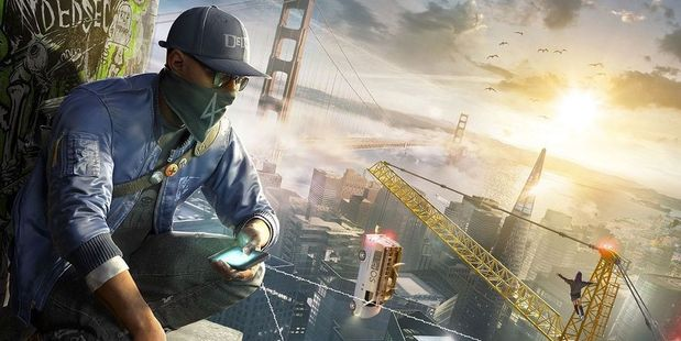 Watch Dogs 2 is moving to San Francisco, with a new protagonist called Marcus Holloway.