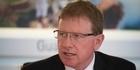 John Wilson - Fonterra Chairman on today's governance vote