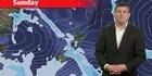 WeatherWatch: Burst of wind and rain coming