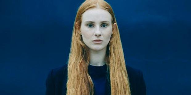 Vera Blue is the only female performer announced so far on the Spilt Milk line-up in Australia.