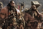The Warcraft movie's thin story origins suggest it's doomed to fail like  countless other cash-ins before it.   Picture / AP