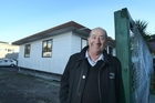 Te Tuinga Whanau Support Services director Tommy Wilson announced the Tauranga Moana Maori Trust had offered the agency one of its buildings in central city to launch its Whare for Whanau project - which would accommodate struggling families.