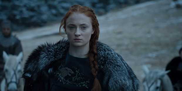 This Fan Trailer Has Us Excited For Sunday's 'Game Of Thrones'
