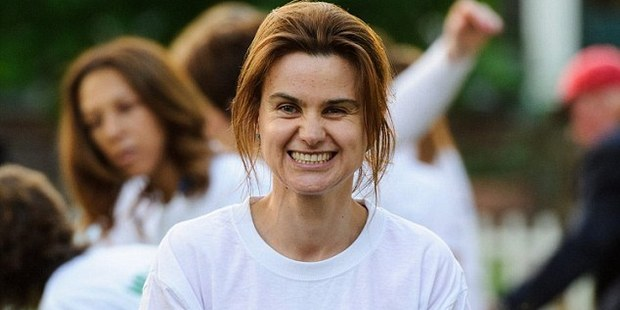"""Loading Jo Cox was """"universally liked at Westminster, not just by her Labour colleagues, but across Parliament"""". Photo / Facebook"""