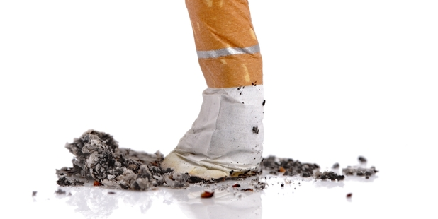 Cigarettes are available from more than 5000 dairies, convenience stores, gas stations and supermarkets.