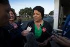 Paula Bennett's staff leaked information to the media. Photo / Brett Phibbs