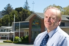 John Paul College principal Patrick Walsh is the chairman of the Online Safety Advisory Group.