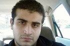 Omar Mateen, the Pulse nightclub shooting suspect. Photo / AP