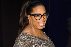 Oprah Winfrey. AP photo / Charles Sykes, Invis