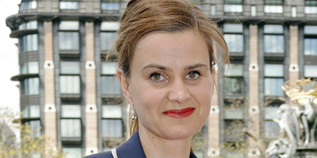 Ms Cox had two daughters and had worked for Oxfam before becoming an MP.