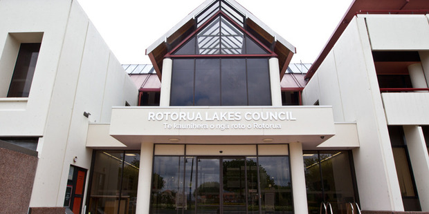 Rotorua Lakes Council has provisionally approved its annual plan for the coming financial year, but some councillors are still not happy.  Photo/File
