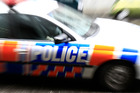 Police were called after reports about a shot fired at a Hamilton party.