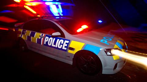 Arrests over Mt Wellington death